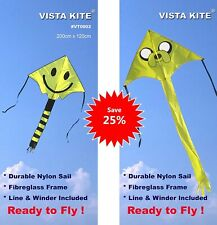 Vista Kite™ - Two Kites Pack Deal No.6