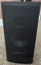 Single  - Infinity RS3 Speaker - ONE SPEAKER ONLY