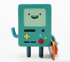 Adventure Time BEEMO BMO Action Figure Collectible Toy with Skateboard