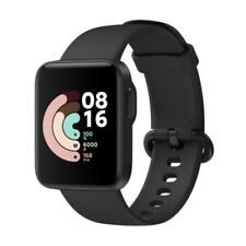 小米 Xiaomi Mi Watch Lite 超值版 智能手錶 (進口版) - 黑色