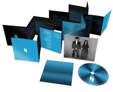 U2 CD Songs Of Experience DELUXE Edition EXTRA BONUS 17 Tracks DIGI-PACK Sealed