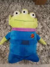 Disney Store Toy Story Alien Talking Plush teddy