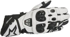 Alpinestars GP Pro R2 Leather Glove Motorcycle Street Bike