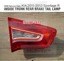 OEM Parts Rear Inside Left Trunk Light Lamp 1Pcs Fit KIA 2011-2013 Sportage R
