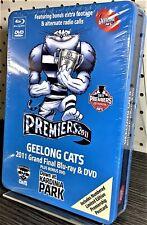 AFL Premiers 2011 - Geelong (Blu-ray, 2013, 2-Disc Set)