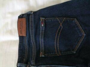 Tommy Hilfiger jeans. Excellent condition.