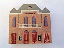 Cat's Meow Central City Opera House Series Ix Faline '94 Shelf Sitter