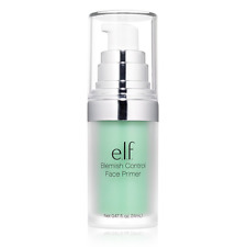 E.L.F. ELF Blemish Control Face Primer - Clear ( 14ml )  ! 100% Authentic!
