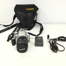 Canon EOS 400D DSLR Camera with EFS 18-55mm f3.5-5.6 II Lens #661