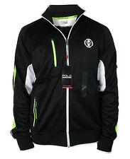 Polo RALPH LAUREN Sport   Trainings-Jacke SIZE L schwarz Jogging Fitness