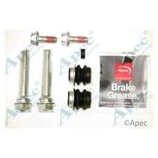 Fits Toyota Avensis T22 2.0 VVT-i Apec Front Brake Caliper Guide Sleeve Kit