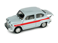 Fiat Abarth 850 TC 1966  Corsa 1/43 R350 Brumm Made in Italy