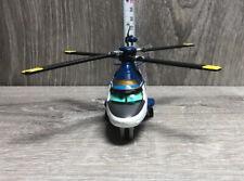 Disney Pixar Planes Blazin' Blade Ranger Police Helicopter Diecast Metal 1:55