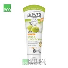Lavera Organic Olive & Camomile Hand & Cuticle Cream 75ml