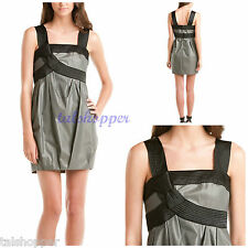 Robert Rodriguez $455 Designer Black Label Gorgeous Dress Last One NWT 8