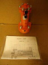 Pneumatic One Punch / Shot Hammer Npk Oph-80