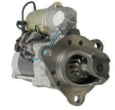Starter Fits Komatsu Motor Grader GD705A GD605R 24V