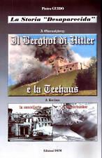 Pietro GUIDO: La storia Desaparecida - Berghof+Cancel.