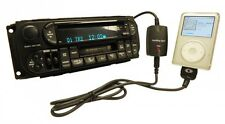 CHRYSLER JEEP DODGE iPod iPhone MP3 Adapter Harness for Radio CD Player AUX