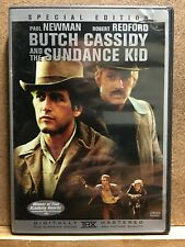 Butch Cassidy And The Sundance Kid - Special Edition - Dvd Movie