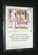 Magic The Gathering Legends KEEPERS OF THE FAITH - wie neu - englische Karten