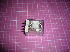 Heli Multi Purpose Cube Relay HLS-4453(18F), DC12V, 5A@24-28 VDC, FROM USA!!!