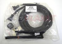 GENUINE HSV Exhaust Flow Control Module (EFCM) Rear Harness P/N: 12H-090601