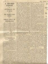 1901-1950 Era Collectable Newspapers
