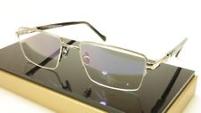 8f0c88563faf Authentic Paul Vosheront PV366 C2 23KT Gold Plated Eyeglasses Frame Italy  Made