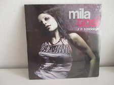 MILA TOSI Rnb rockstyle 980 981-4 CD SINGLE S/S