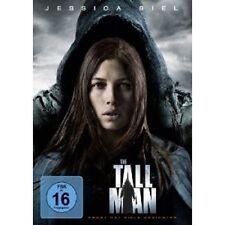 JESSICA BIEL/PASCAL LAUGIER/+ - TALL MAN  DVD SPIELFILM THRILLER/KRIMI NEU