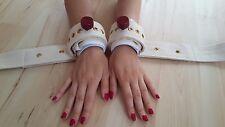 Handfixierung Handfessel Handschellen mit Segufix kombinierbar Hand Restraint