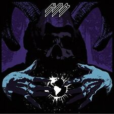 RAM, The Ram - Svbversvm [New CD]