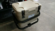 Golf cart hitch cooler carrier for mammoth 30 ez-go club car yamaha