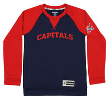 brand new 00adb f6580 Washington Capitals Blue NHL Fan Apparel & Souvenirs for ...