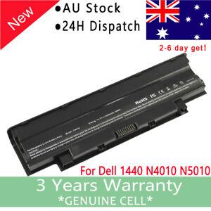 Battery for Dell Inspiron N4110 N4010 N5010 N5110 N7110 M5010 M3010 N7010D N4050