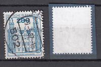 BRD 1982 Mi. Nr. 1142 R Gestempelt Rollmarke mit Nr. TOP!!! (20342)