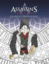 assassin's Creed LIBRO PARA COLOREAR: La Oficial Colorear book. (Libros De