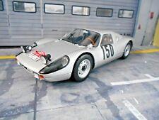PORSCHE 904 Carrera GTS Rallye Monte Carlo 1965 #150 Böhringer Class IXO A 1:18
