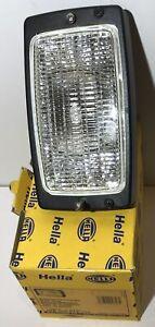 Hella 1GB006213-101 Arbeitsscheinwerfer H3 worklamp Projecteur utilitaire