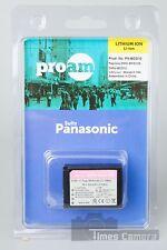 ProAm PA-BCG10 DMW-BCG10 E Battery Fr Panasonic DMC TZ6 7 ZS1 3 5 7 ZR 3 ZS20