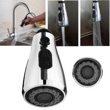 2 Function Pull Out Spray Shower Head Spray Replacement Kitchen Mixer Tap Faucet