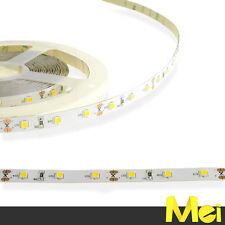 BN17 striscia LED 12V luce NEUTRA 4000K 60 SMD 2835 IP20 NON IMPERMEABILE 5MT