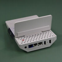 1200Mbps WiFi Gigabit Openwrt Router ZeroTier Remote VPN 2*usb Print NAS 8G TFSD