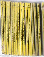 CRONACHE DEL FUTURO ed. KAPPA - 1957/58 numeri vari - vedi lista