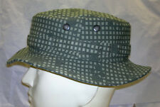 RECCE Hat  Boonie    US  ARMY   Night Desert  Camouflage     - Made in Germany -