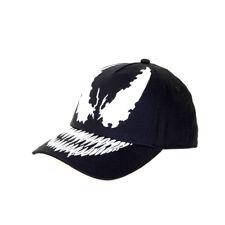 Venom Baseball Cap Face - PCM