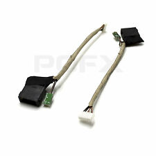 IBM Lenovo DC In Power Jack Cable ThinkPad TP Carbon X1 X1-3444 X1C 50.4RQ01.00