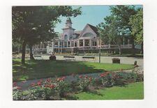 Varlberg Sweden Socitetsrestaurangen Postcard 752a