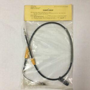 Compatible Suzuki RM 85 Clutch Cable 2002-2014